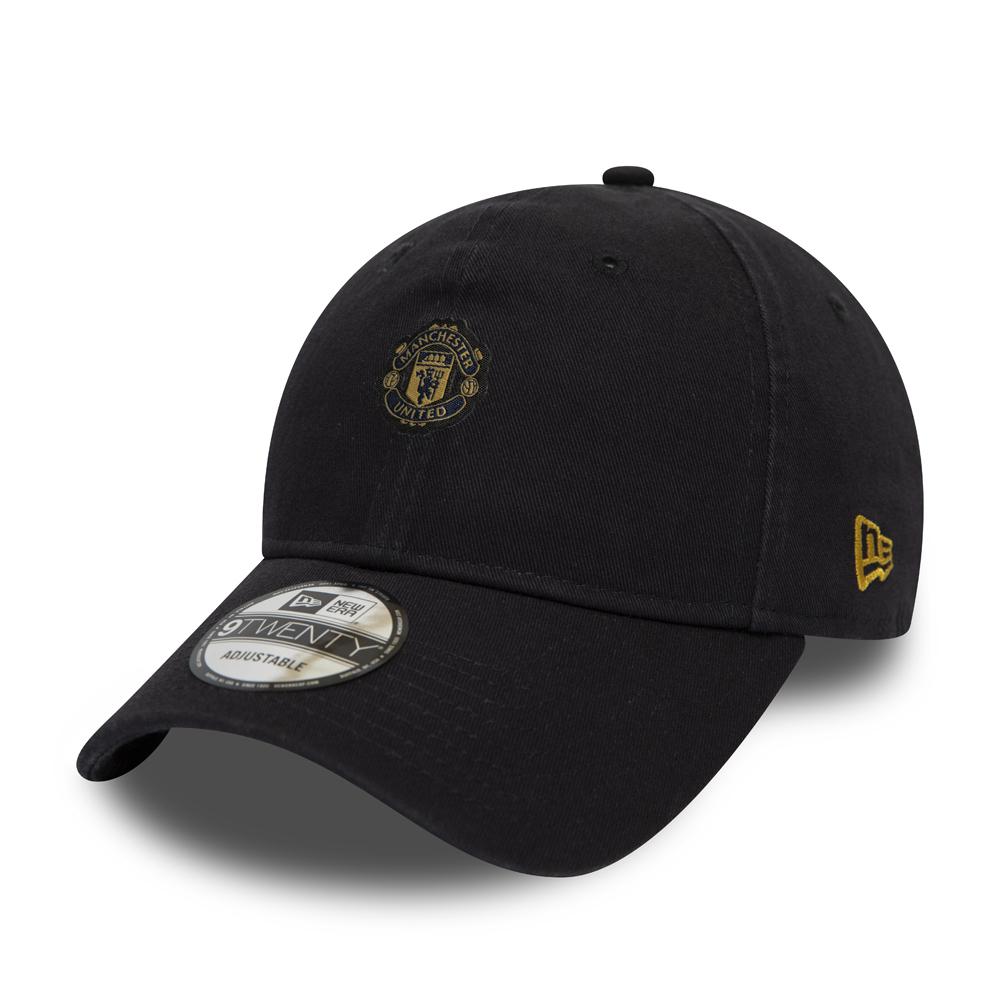 Manchester United Wash Navy 9TWENTY 06f5737f49b2