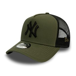 New York Yankees Kids Essential A Frame Trucker