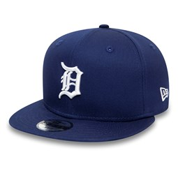 Detroit Tigers Essential9FIFTY Snapback niño, azul