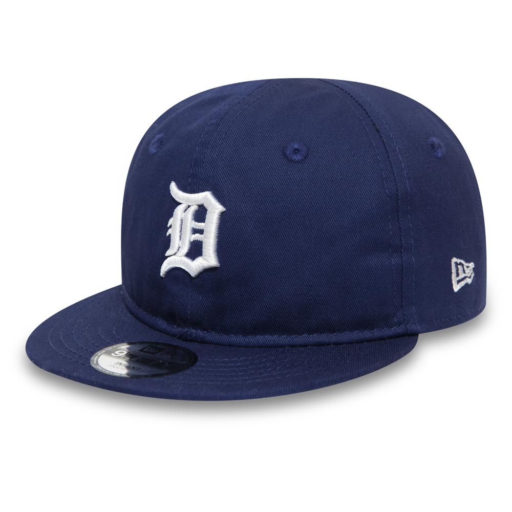 Detroit Tigers Essential 9FIFTY Snapback blu neonato 4845c8d296a8