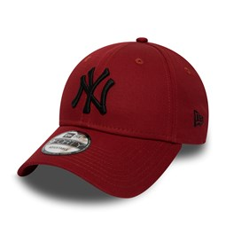 New York Yankees Essential Hot Red 9FORTY