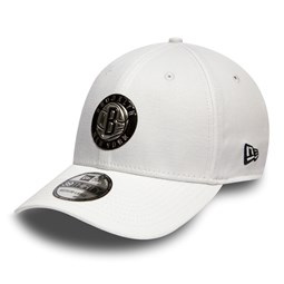 Brooklyn Nets Metallic 39THIRTY
