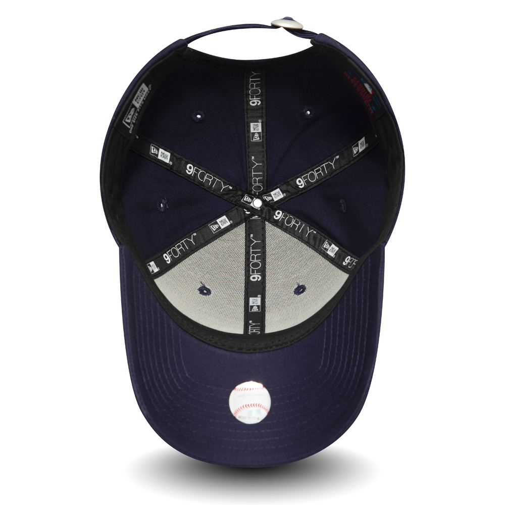 791c2de7f78bf ... Los Angeles Dodgers Essential 9FORTY mujer