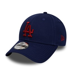 Los Angeles Dodgers Essential Blue 9FORTY