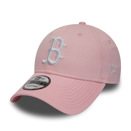 Boston Red Sox Essential Pink 9FORTY