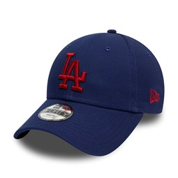 Los Angeles Dodgers Kids Essential Blue 9FORTY