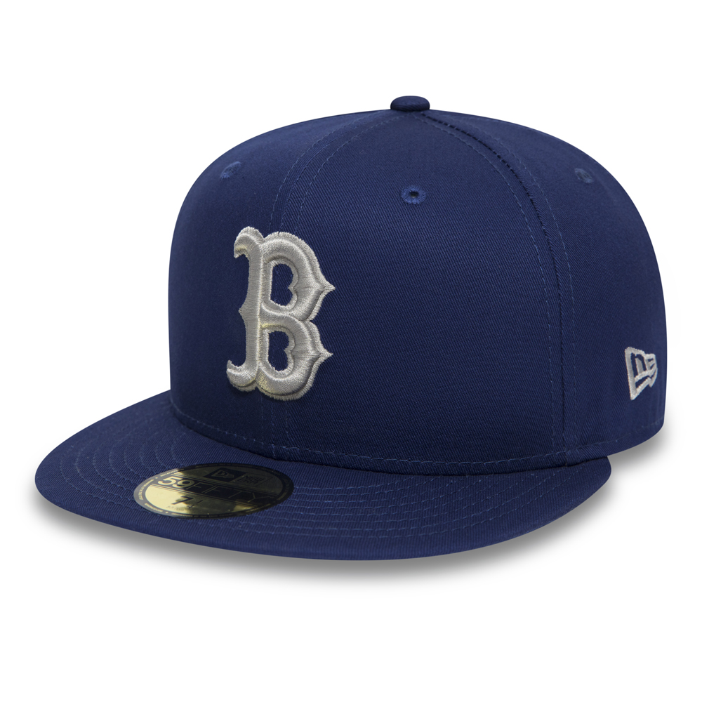 Boston Red Sox Essential Blue 59FIFTY eb71a40b60a6