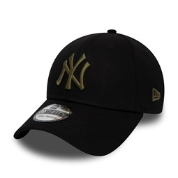 New York Yankees Essential Black 39THIRTY f847e314d61