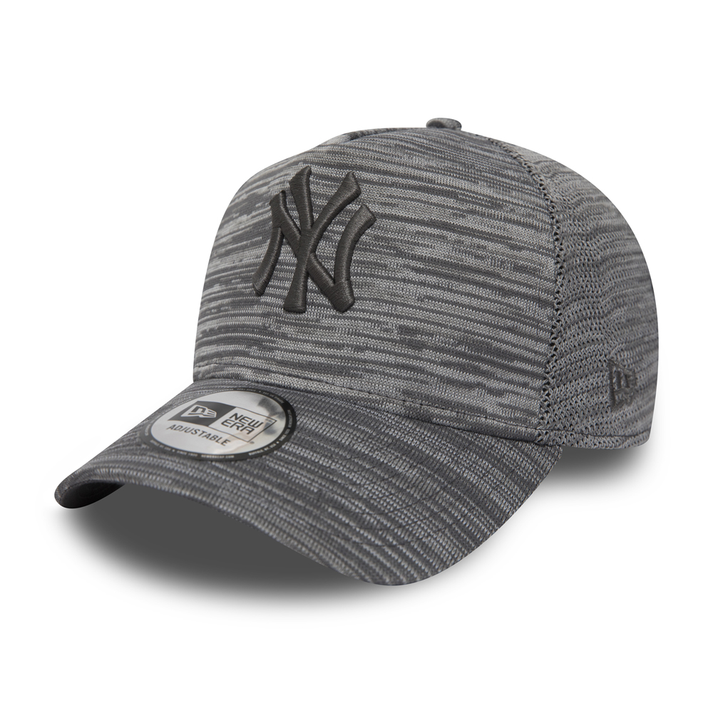 New York Yankees Engineered Fit A-Frame Trucker