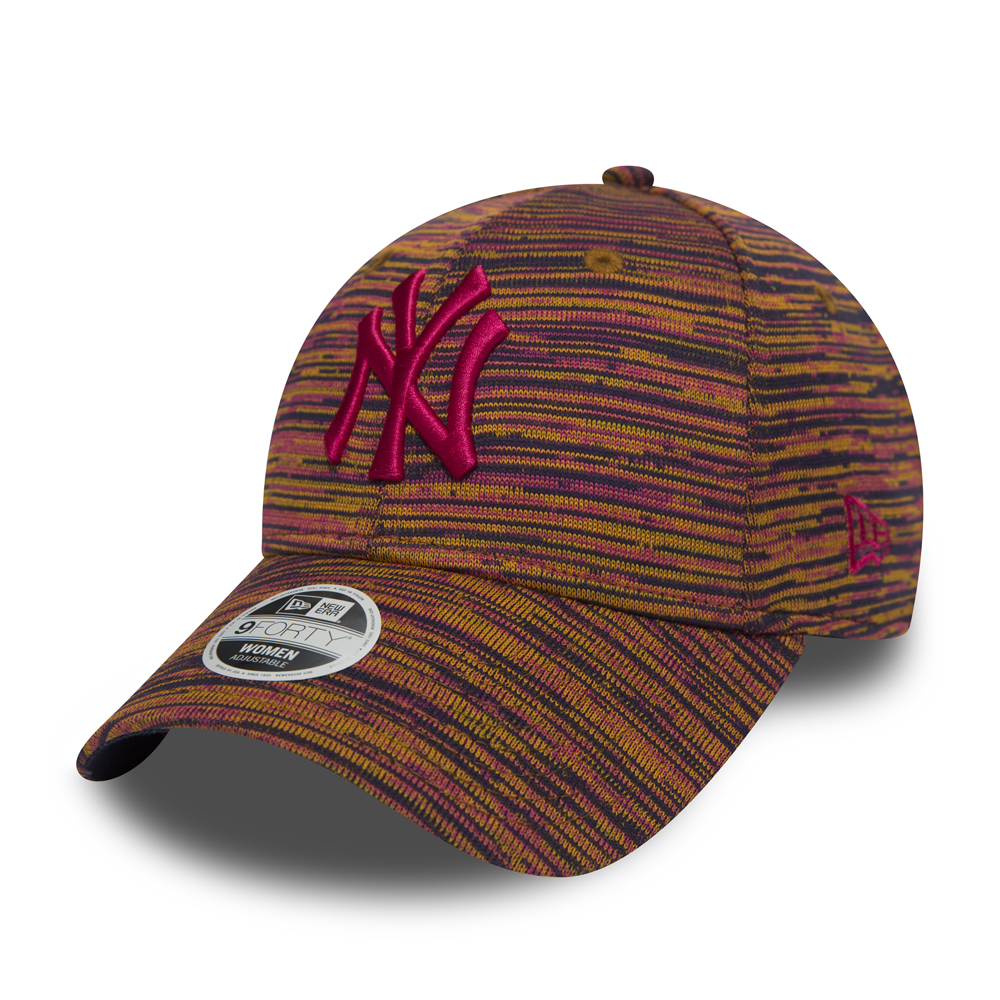 New York Yankees Womens Engineered Fit 9FORTY