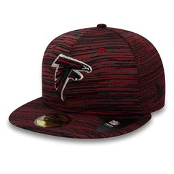 Atlanta Falcons Engineered Fit 59FIFTY