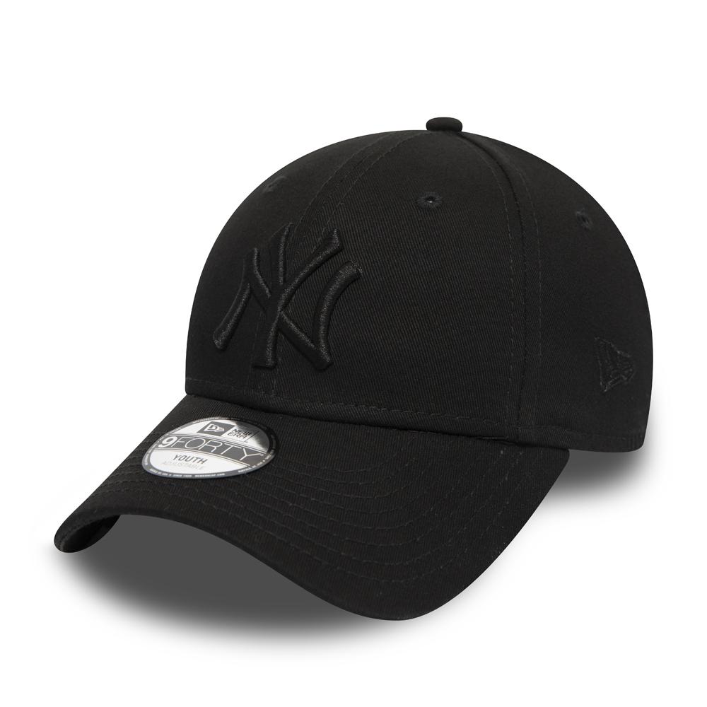 9FORTY ‒ New York Yankees ‒ Snapback ‒ Kinder b9b4cdf169a0