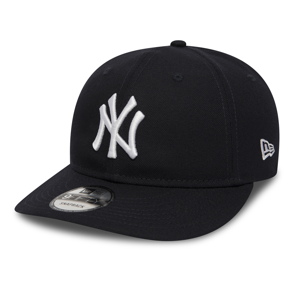New York Yankees – 9FIFTY Snapback – Retro Crown