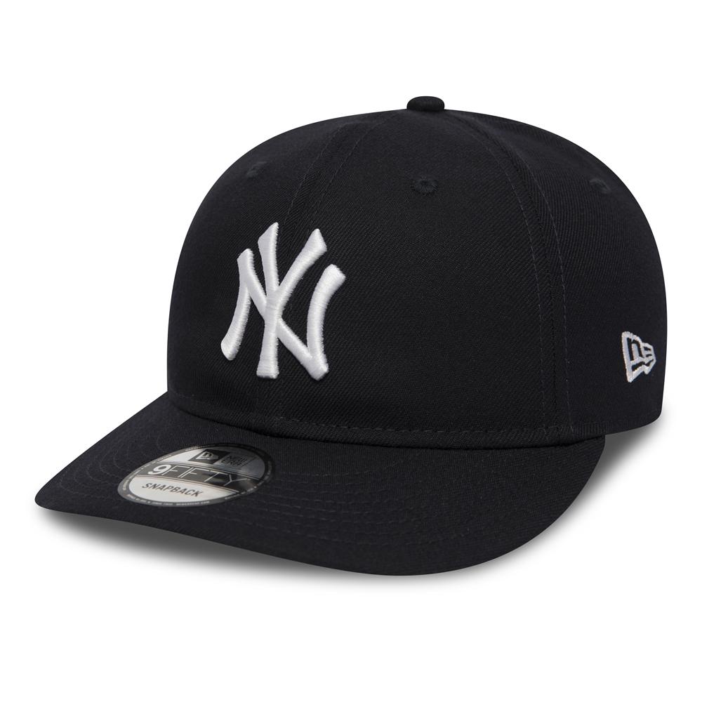 New York Yankees Retro Crown 9FIFTY Snapback