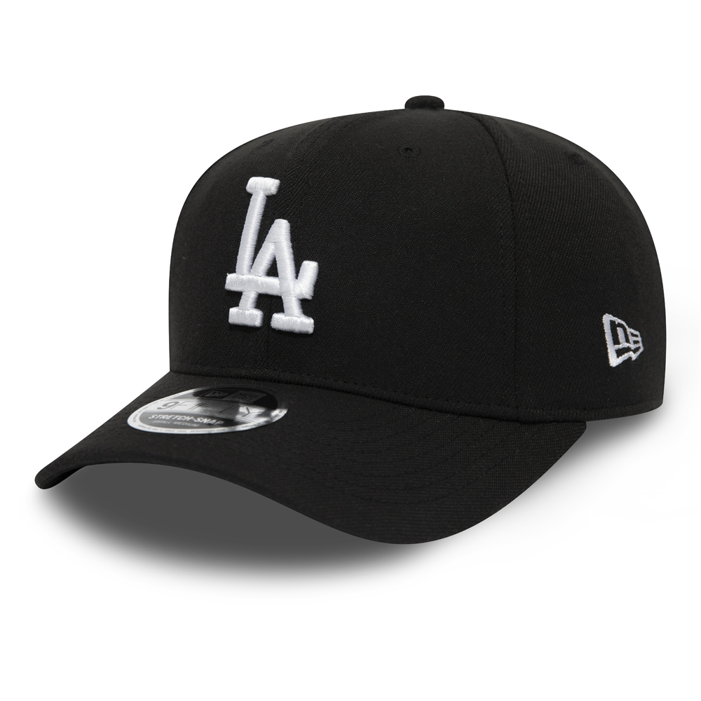 Los Angeles Dodgers Stretch Snap 9FIFTY Snapback