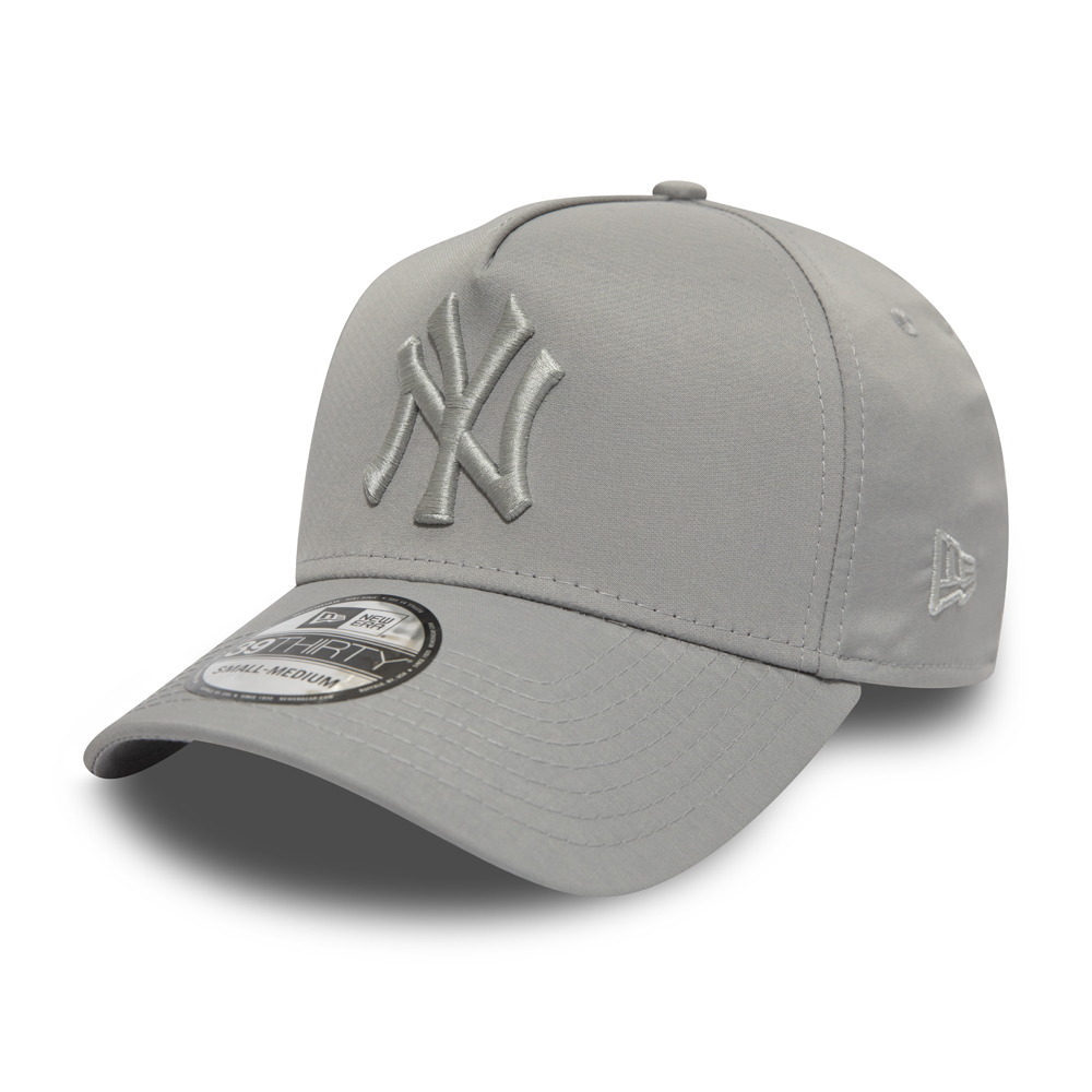 New York Yankees Poly Heart 39THIRTY, gris