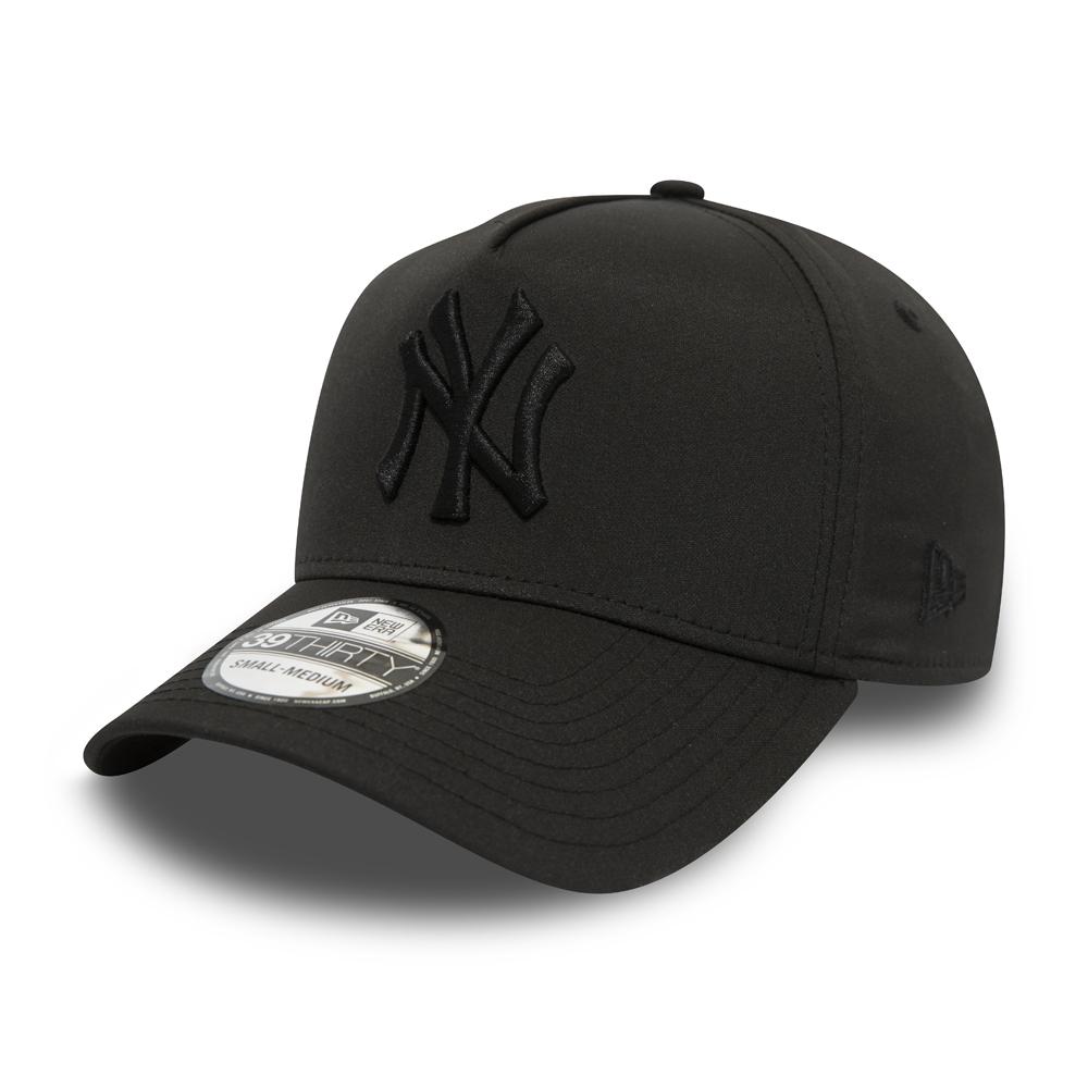 New York Yankees Poly Heart 39THIRTY, negro