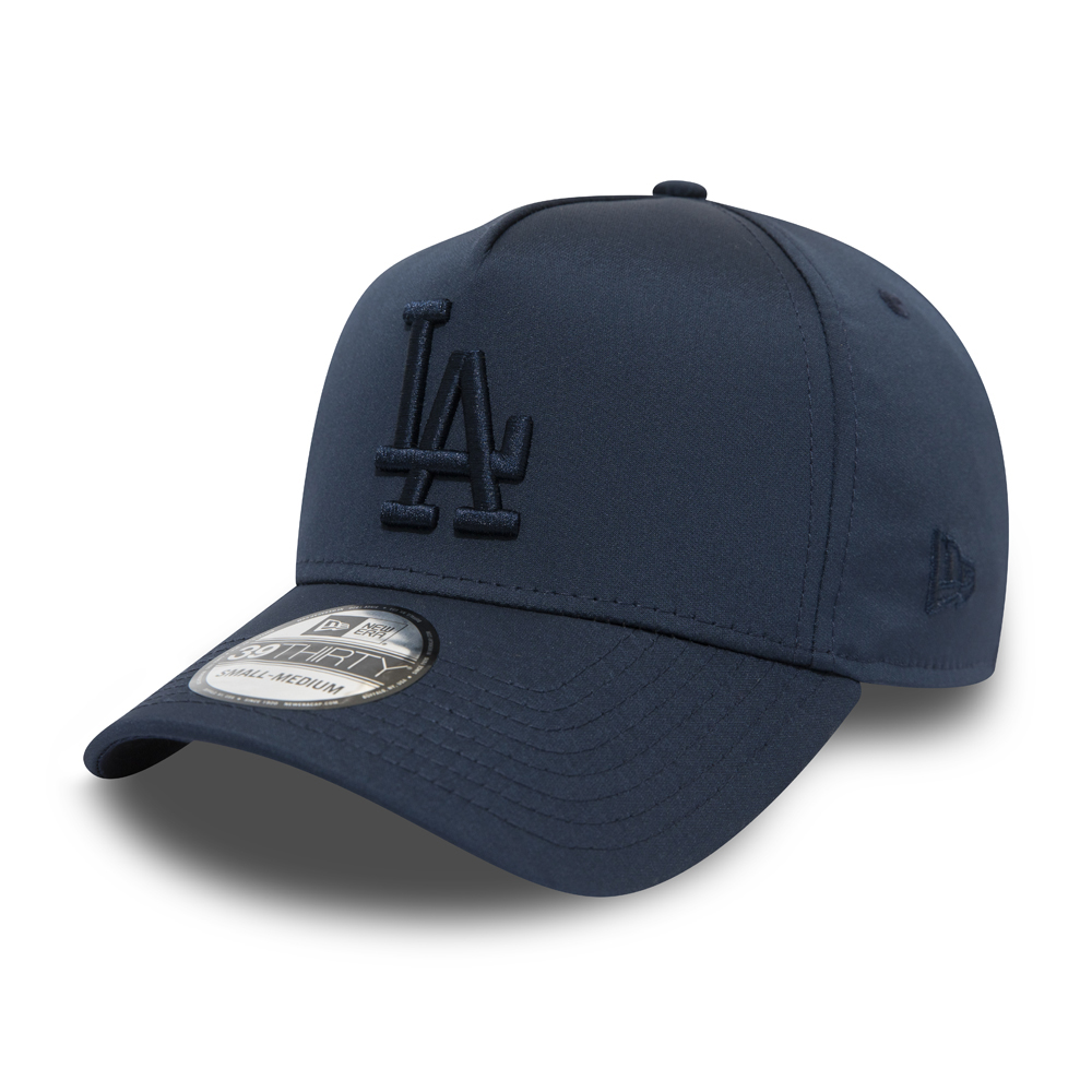 Los Angeles Dodgers Poly Heart Navy 39THIRTY