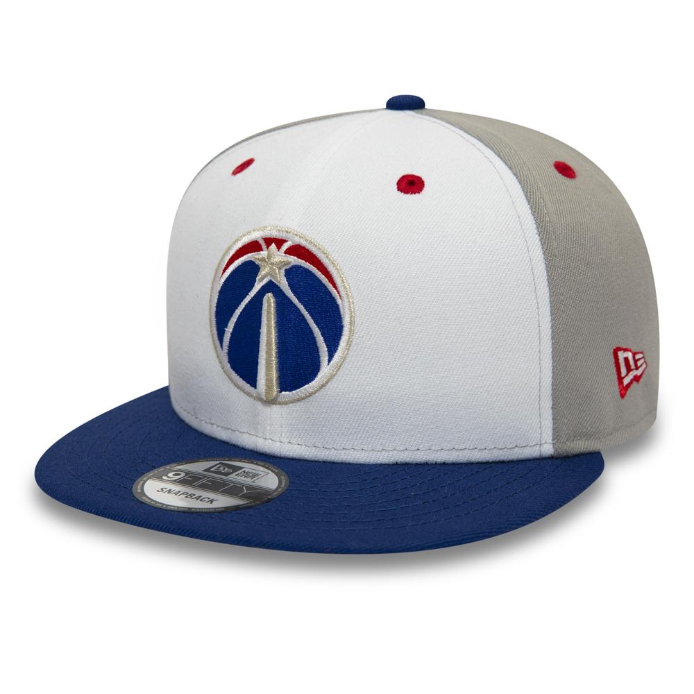 Washington Wizards 9FIFTY Snapback