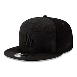 New. Los Angeles Dodgers Premium Patched 9FIFTY Snapback 87c945f592