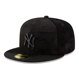 New York Yankees Premium Patched 59FIFTY 64a31e75ab62