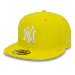 New York Yankees Yellow 59FIFTY 54cbe1b3a5f4