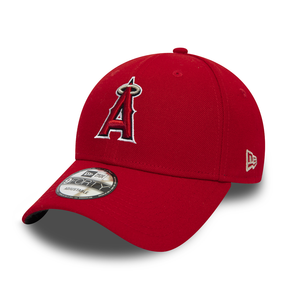 Anaheim Angels The League 9FORTY