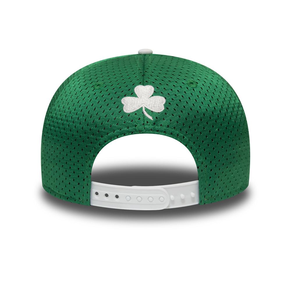 9FIFTY Snapback – Boston Celtics – Jersey Hook