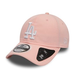 Los Angeles Dodgers Packable Pink 9TWENTY