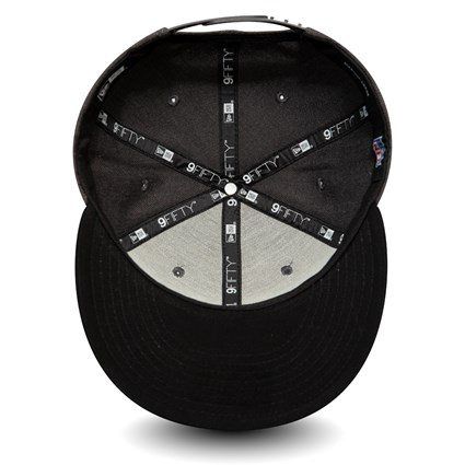 Oakland Raiders Heather 9FIFTY Snapback