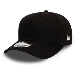 New Era Essential Stretch Snap Black 9FIFTY Snapback