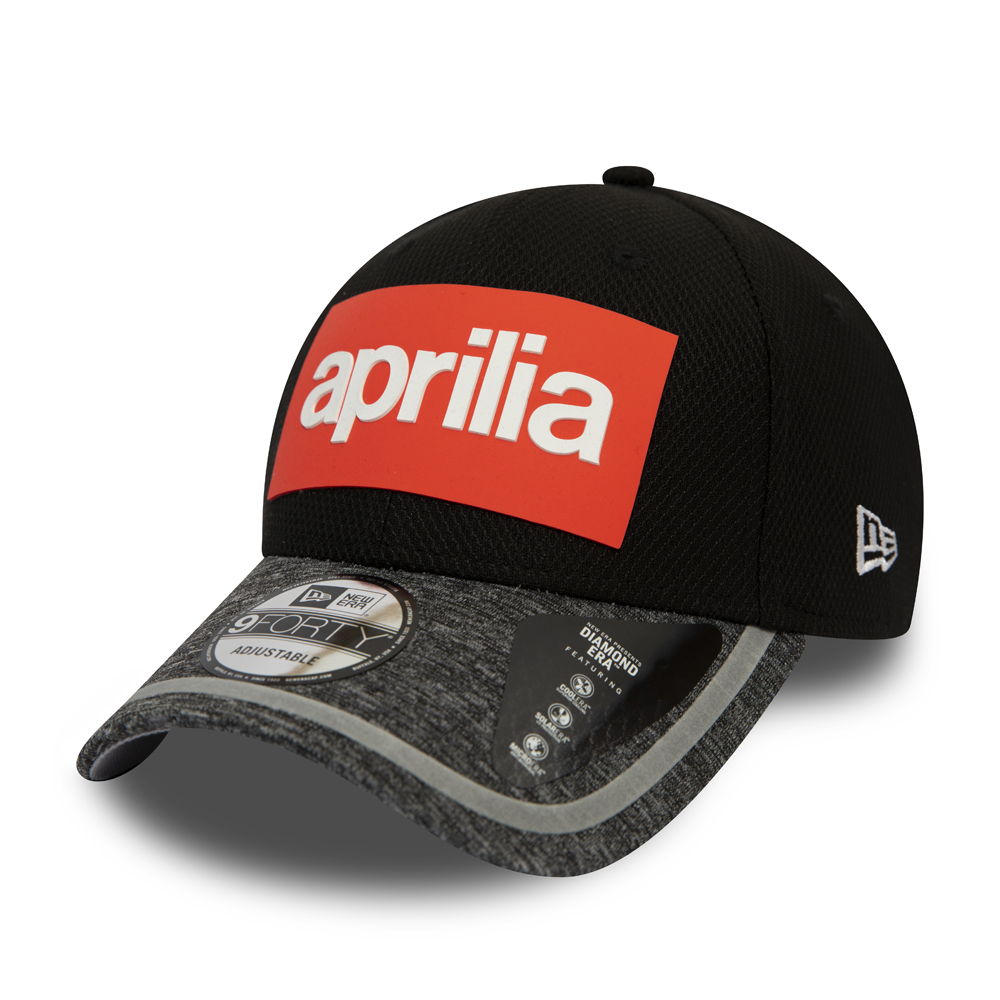 Aprilia Diamond Era Reflect Visor 9FORTY