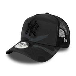 A Frame Trucker – New York Yankees Essential Camo
