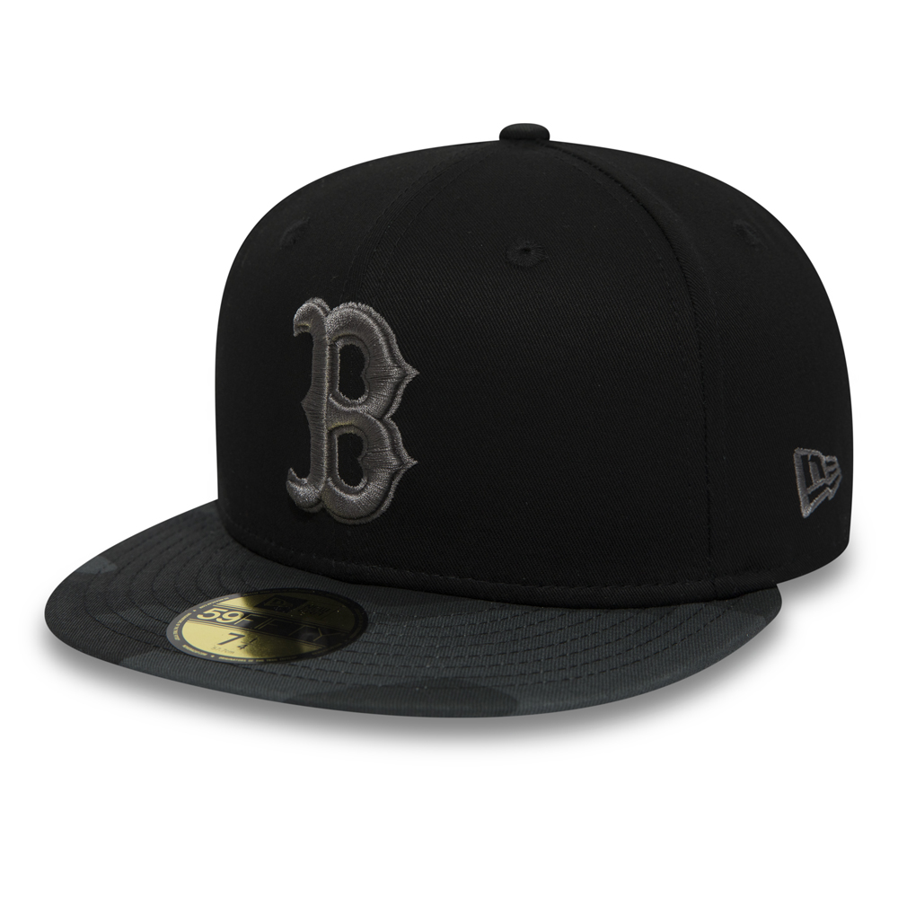 Boston Red Sox Essential 59FIFTY 6787e5acea3d0
