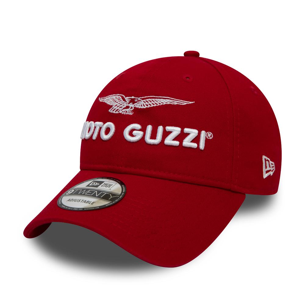 Moto Guzzi Logo Washed 9TWENTY