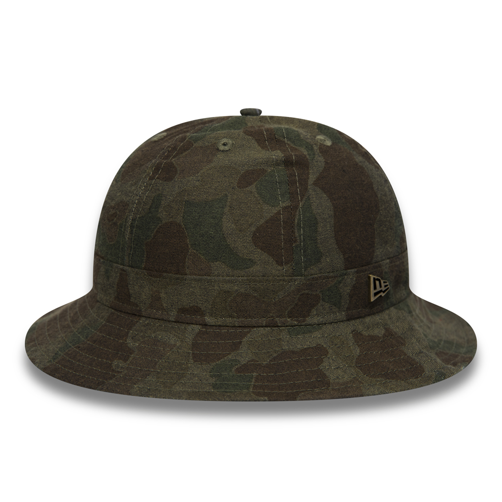 New Era Premium Bubble Explorer, camo