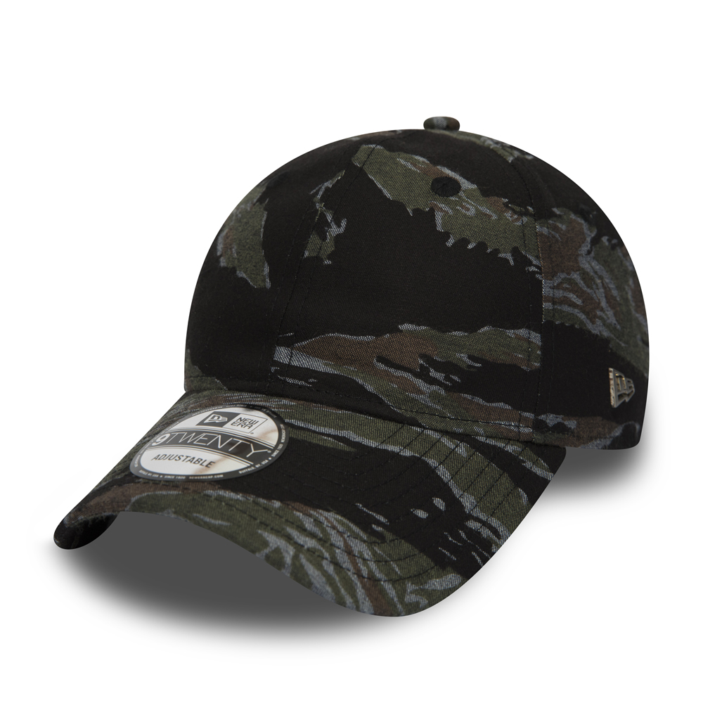 New Era Premium Tiger Camo 9TWENTY 1748d96ae456