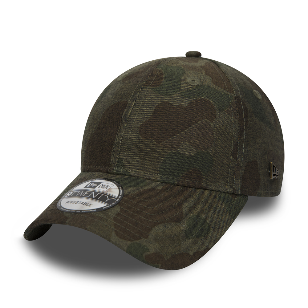 New Era Premium Bubble Camo 9TWENTY 808c89292a9