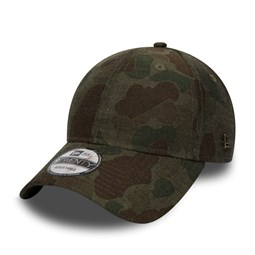 New Era Premium Bubble Camo 9TWENTY