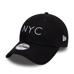 New Era Kids NYC Essential Black 9FORTY