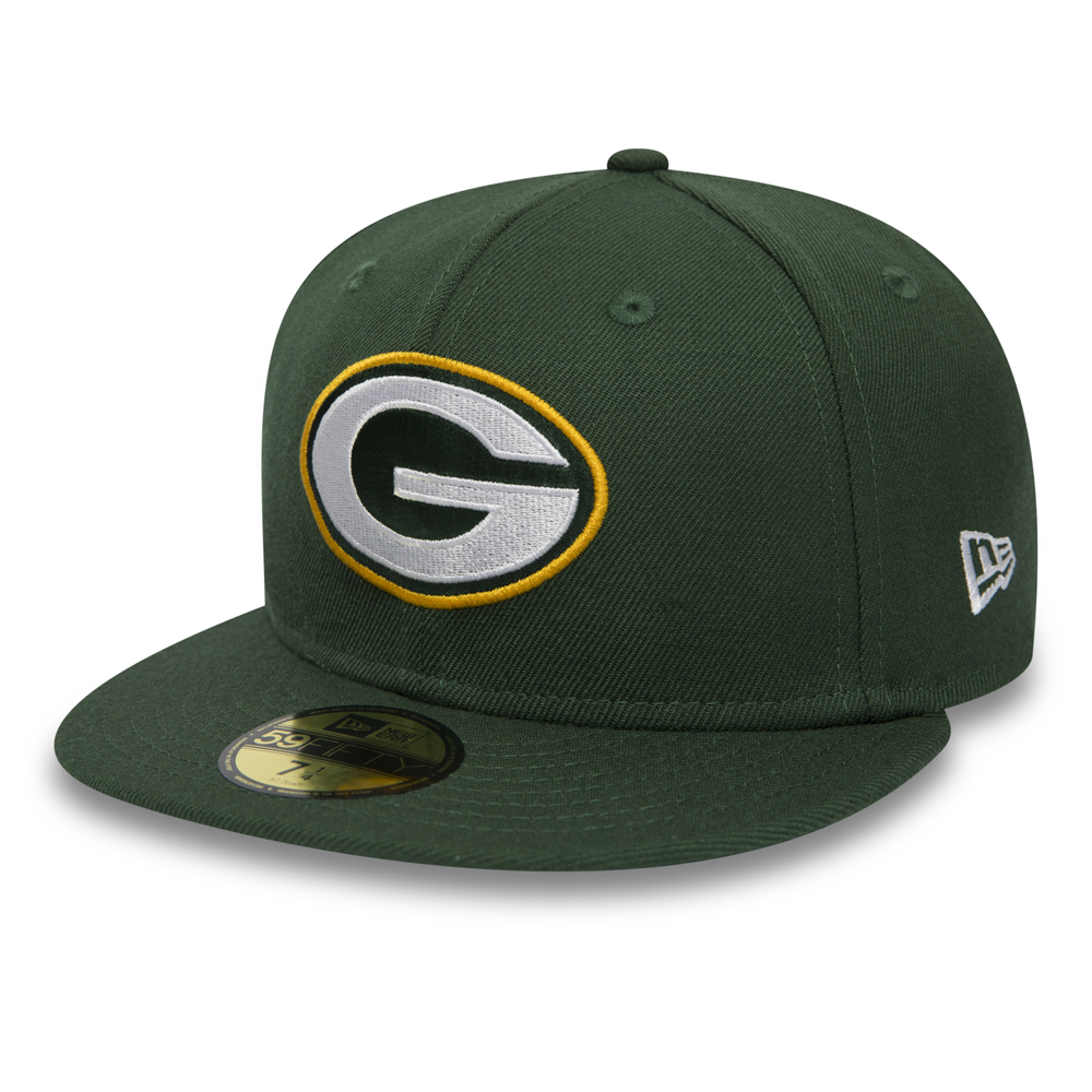 59FIFTY – Green Bay Packers – Champions