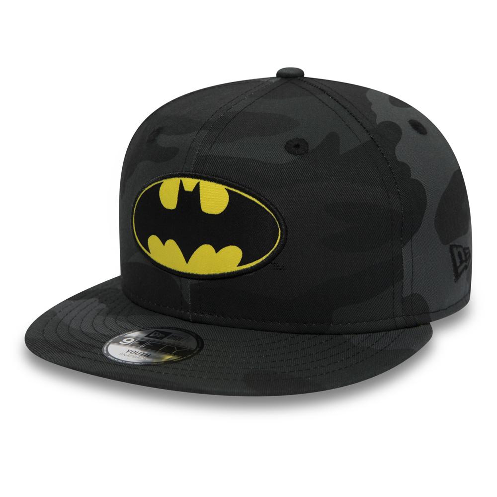Batman Character 9FIFTY Snapback niño 9fc2d61bd7d
