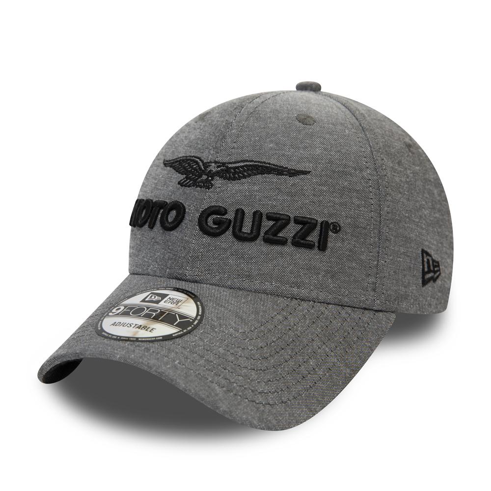 Moto Guzzi Logo 9FORTY