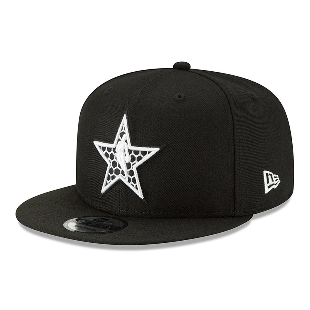 NBA Authentics - All Star Logo 9FIFTY Snapback d2bd2eae9b08