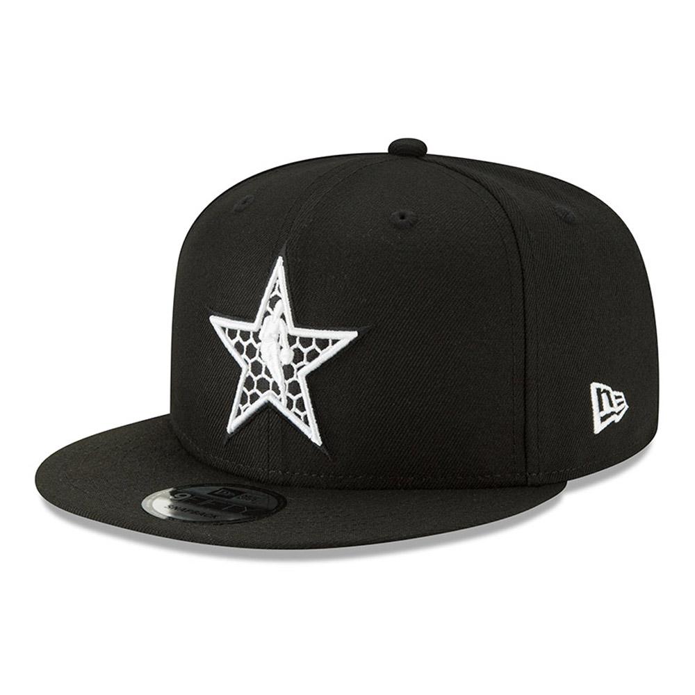 NBA Authentics - All Star Logo 9FIFTY Snapback b3b7252089e3