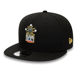 cf5fafb7591 New Era Chinese New Year Black 9FIFTY Snapback