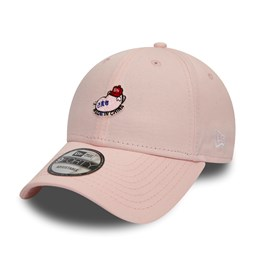 efbb337b2f1 New Era Chinese New Year Pink 9FORTY