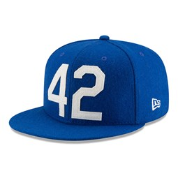 Jackie Robinson '42' Brooklyn Dodgers 59FIFTY