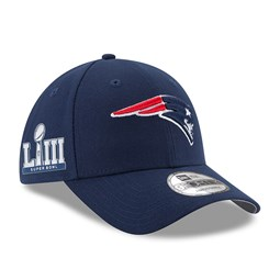 New England Patriots Super Bowl LIII 9FORTY b7652fb7ae17