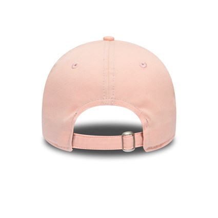 New Era Mask Pink 9TWENTY